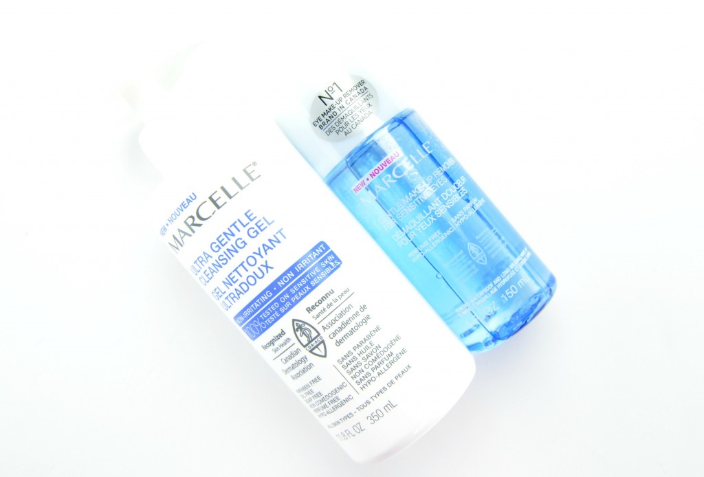 Marcelle Gentle Make-Up Remover for Sensitive Eyes Review