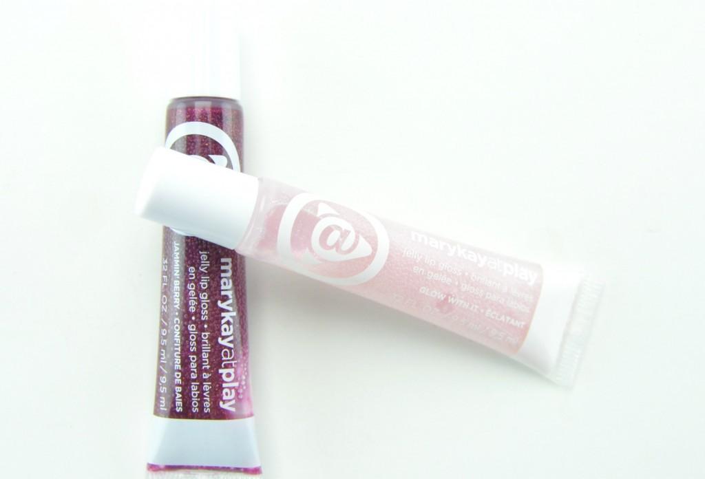 Mary Kay At Play Jelly Lip Gloss