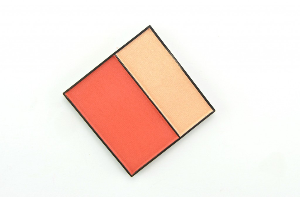 Mary Kay Mineral Cheek Duos in Spiced Poppy