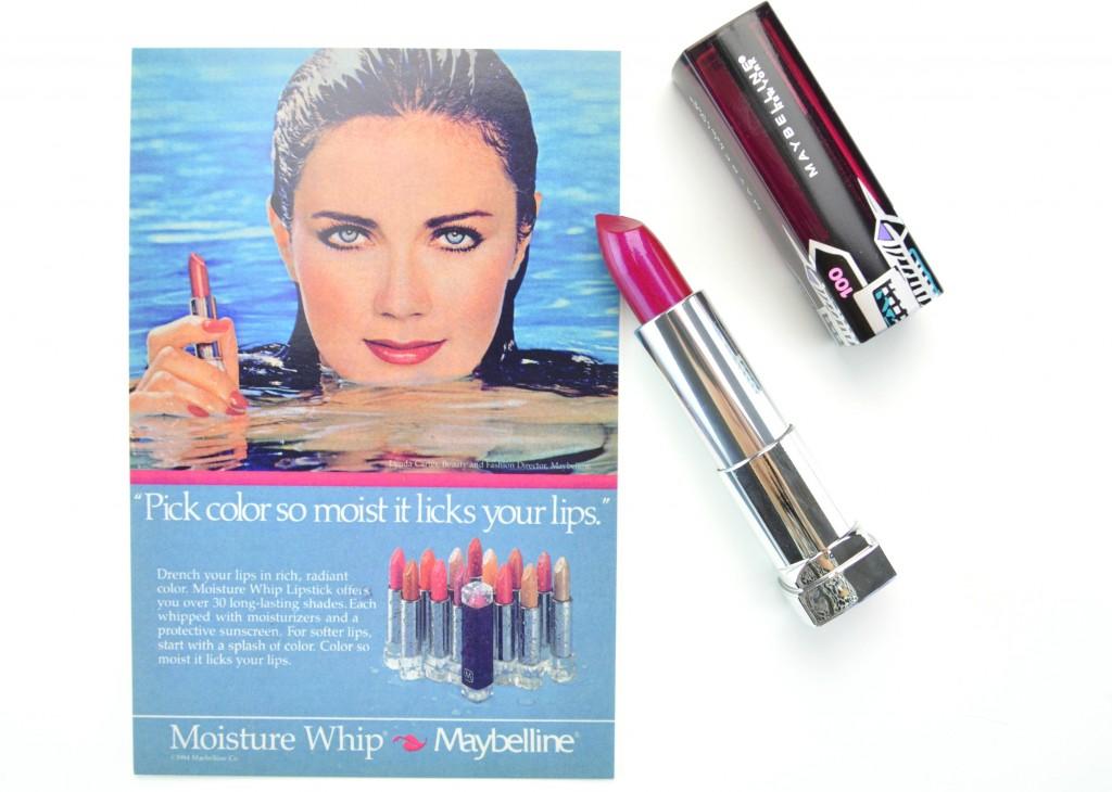 Maybelline ColorSensational Lip Colour