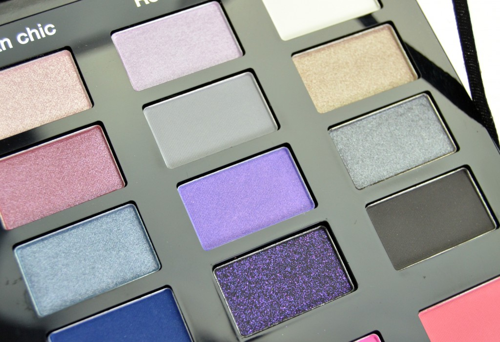 Sephora Collection, Iconic Looks Makeup Palette, seaphora eyeshadow palette, sephora eyeshadow palette 2015