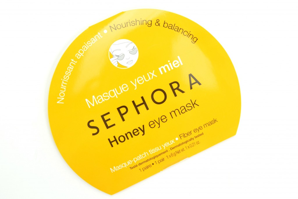 Sephora Collection Eye Masks