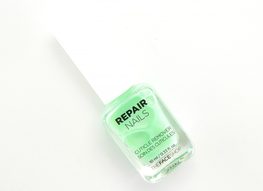 THEFACESHOP Repair Nails Cuticle Remover