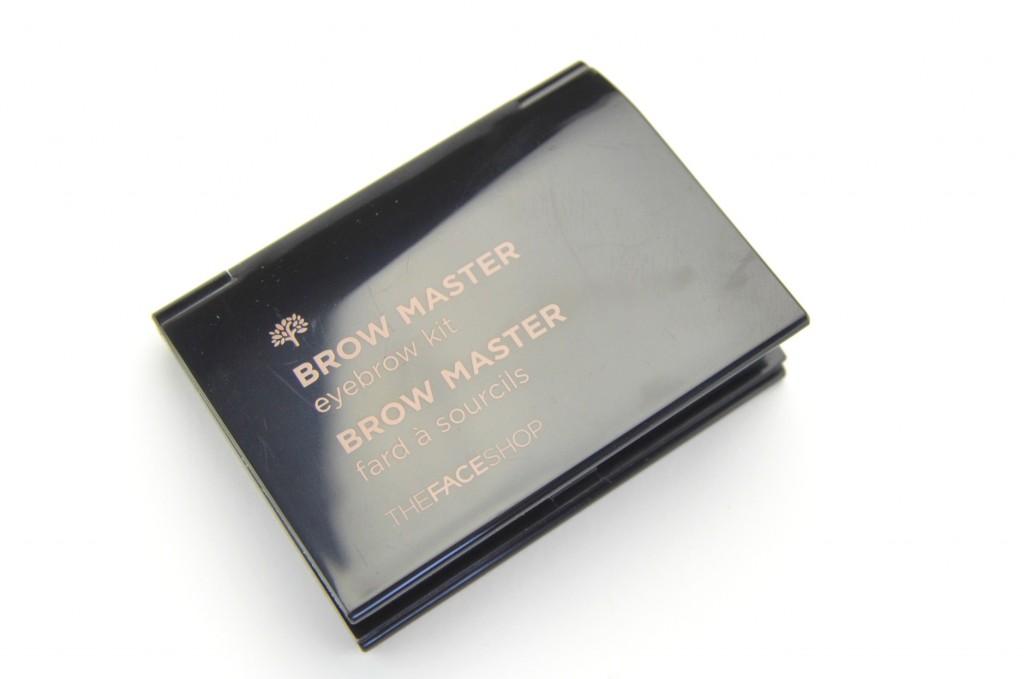THEFACESHOP Brow Master Eyebrow Kit
