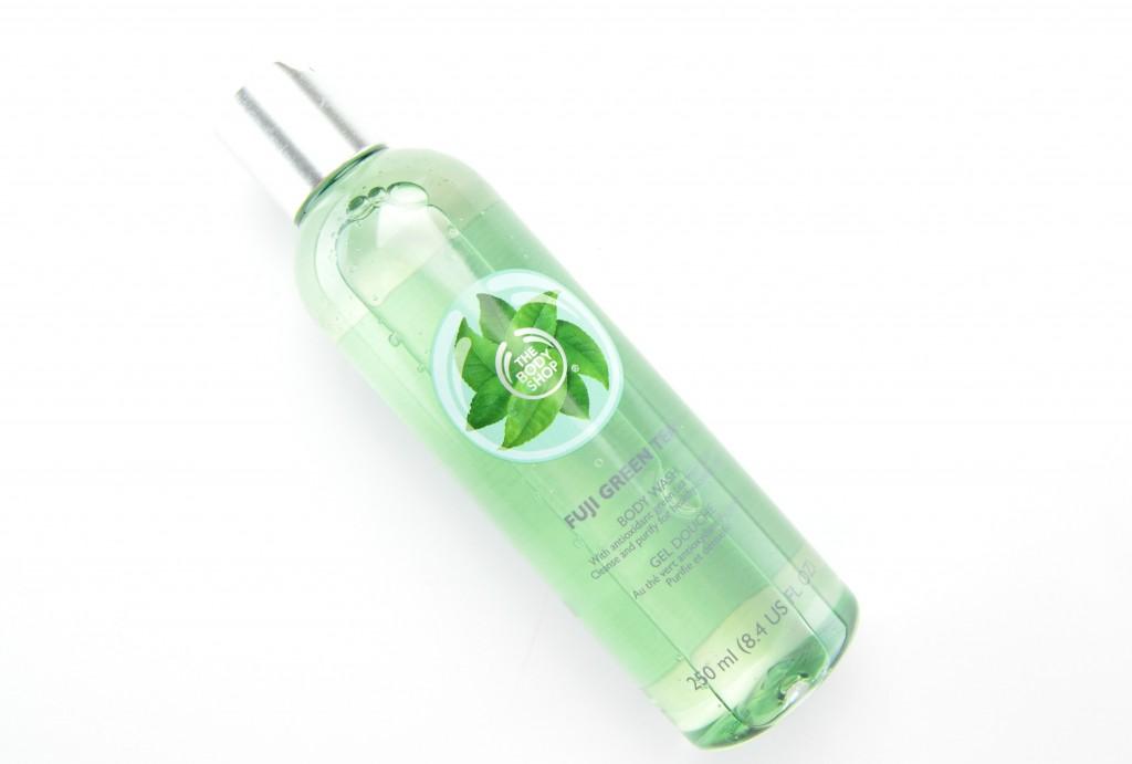 Fuji Green Tea Body Wash