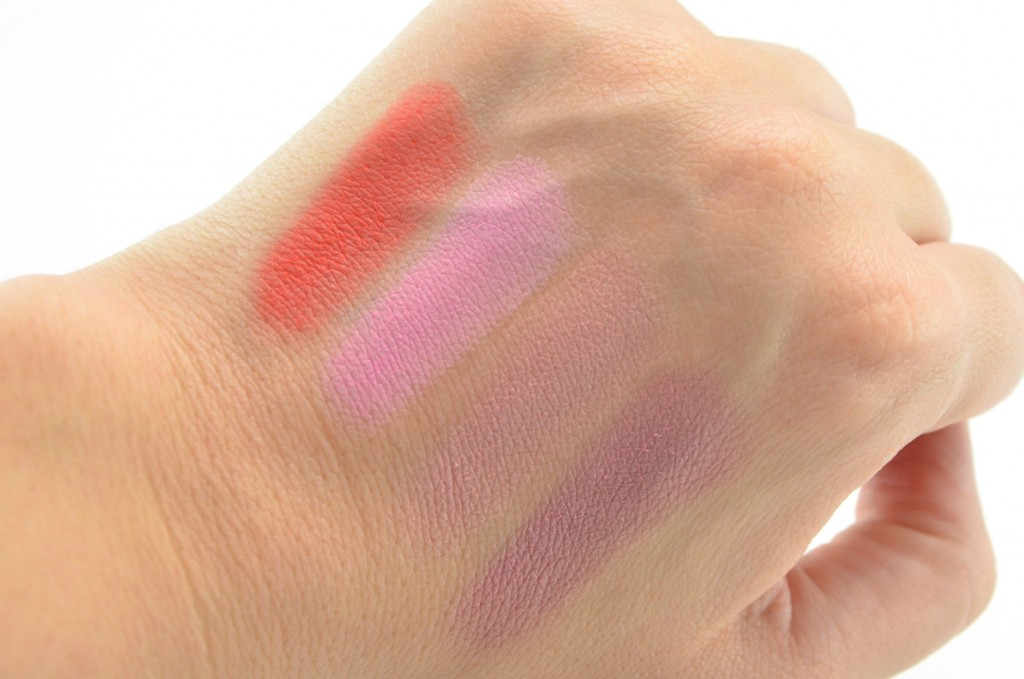 Urban Decay Afterglow Blush swatch