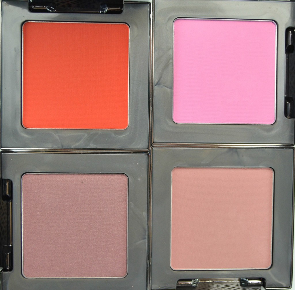 Urban Decay Summer 2015, Urban Decay Afterglow Blush, Urban Decay blush, Afterglow Blush