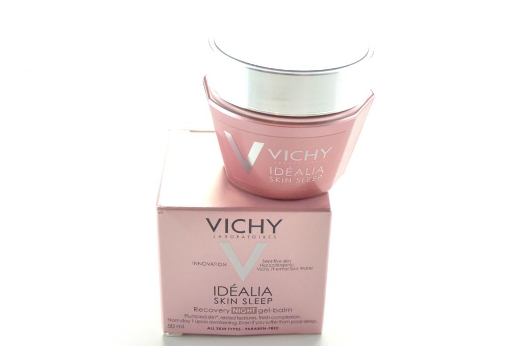 Vichy Idealia Skin Sleep