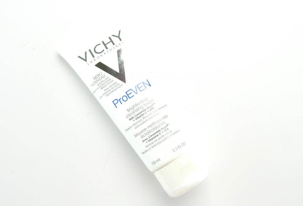 Vichy ProEVEN Brightening Cleansing Foam