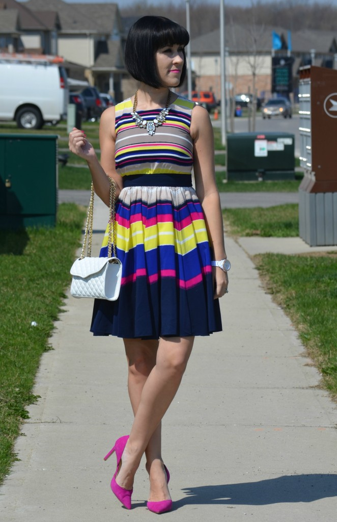 striped dress (4)