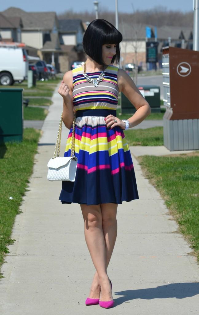 striped dress (5)