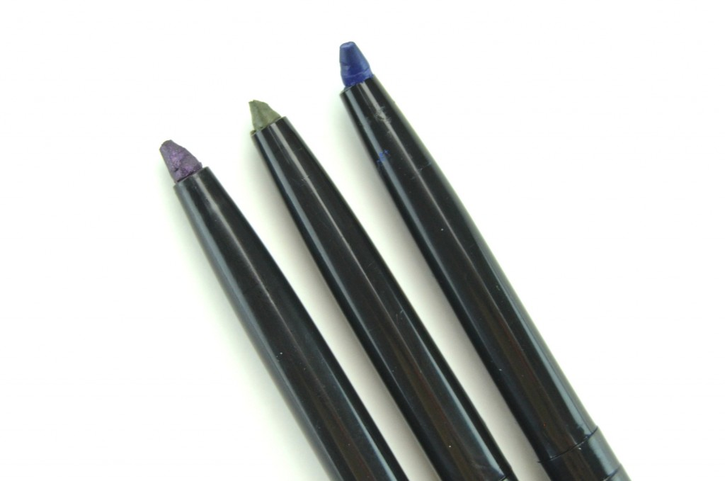 Avon Glimmersticks Liqui-Glide Eye Liner review, Avon Glimmersticks, liquid Glide Eye Liner , gel eyeliner, avon eyeliner, canadian beauty blog
