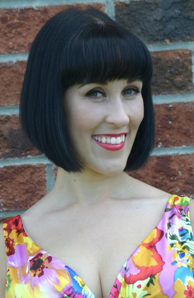 Charlotte Tilbury canad, Charlotte Tilbury look, canadian beauty blogger, the bombshell