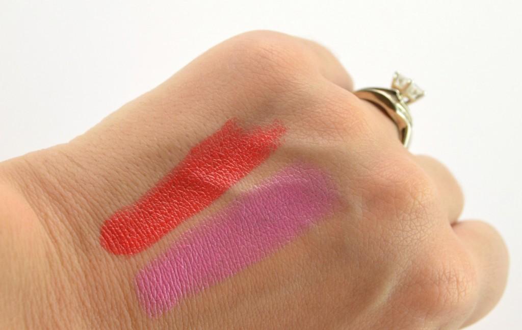 Clinique Cheek Pop Blushes, clinique pop, clinique lip colour, colour pop, clinique lipstick, canadian beauty blogger