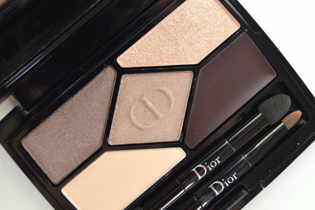 Dior Diorshow 5 Couleurs Designer in Taupe Design