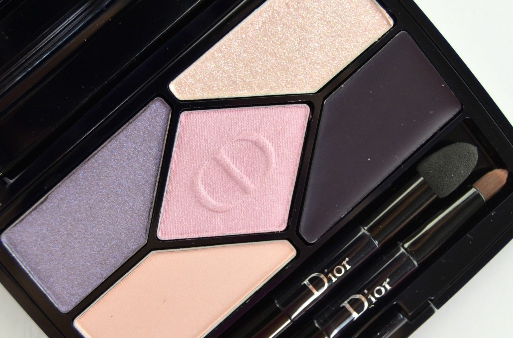 Dior Diorshow 5 Couleurs Designer in Purple Design