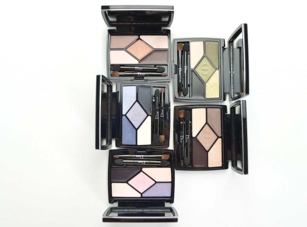 Dior Diorshow 5 Couleurs Designer