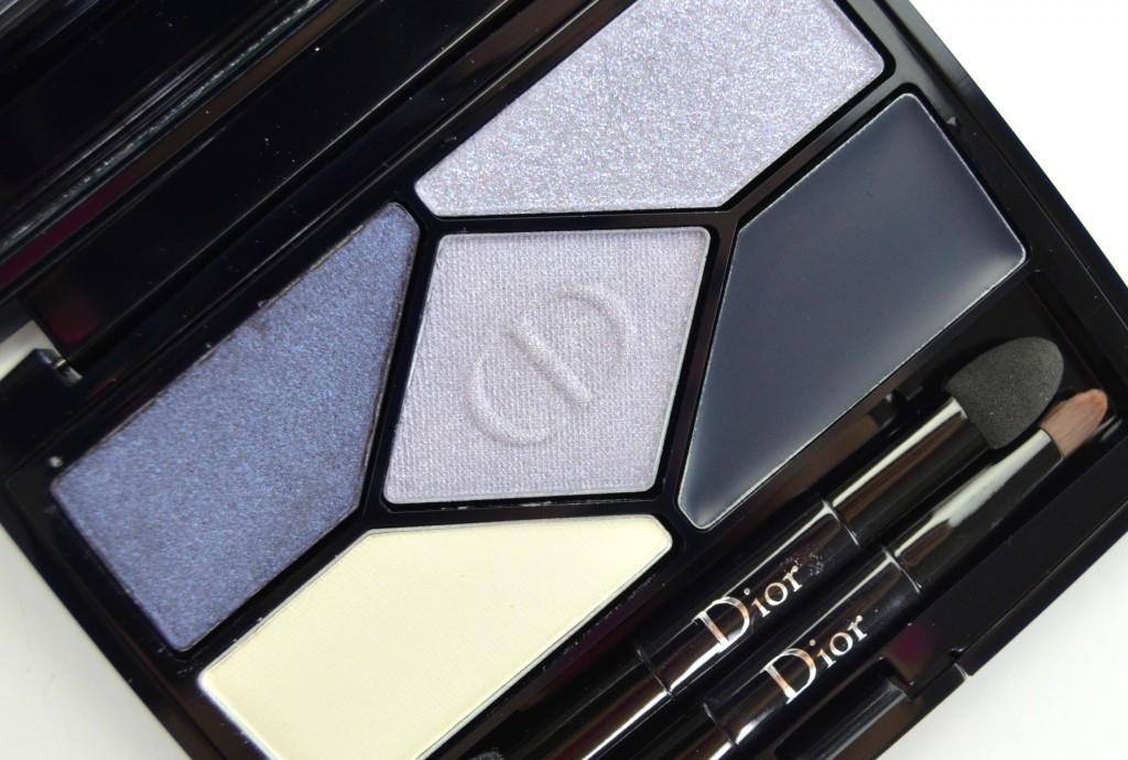 Dior Diorshow 5 Couleurs Designer in Navy Design