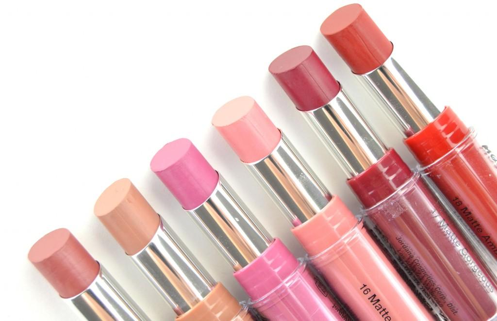 Jordana lipstick, Modern Matte Lipstick, matte lipstick, jordana matte, canadian beauty bloggers