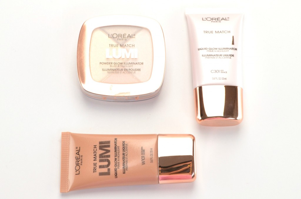 L'Oreal True Match Lumi Collection Review