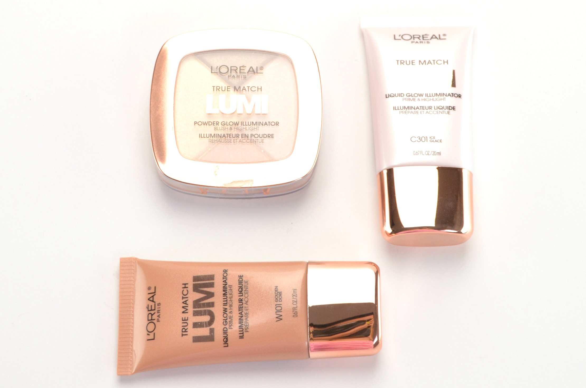 Loreal True Match Lumi Collection Review Perfecting Powder Brands Bronzer Home Reviews