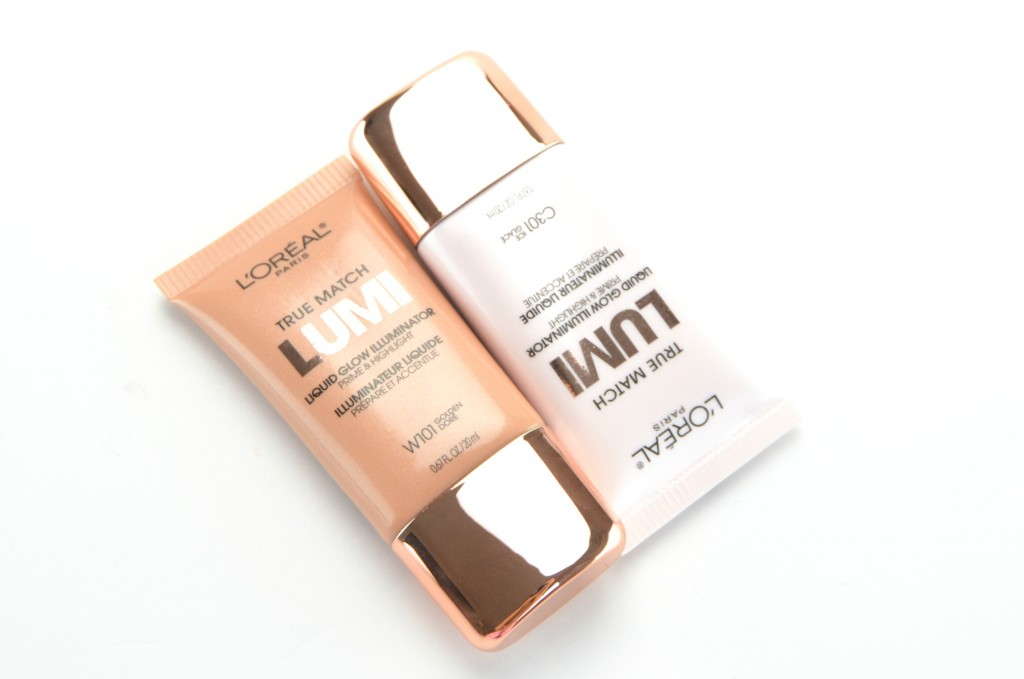 L'Oreal True Match Lumi Liquid Glow Illuminator,  L'Oreal True Match Lumi Liquid Glow Illuminator, L'oreal true match, L'oreal lumi, l'oreal summer 2015, canadian beauty bloggers