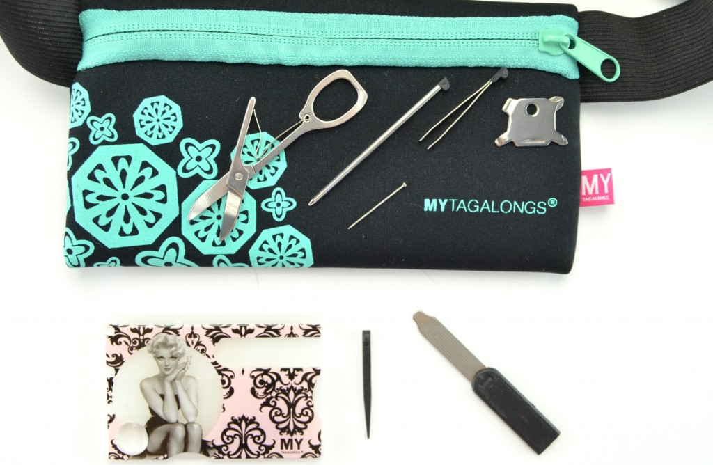 MYTAGALONGS Tool Card