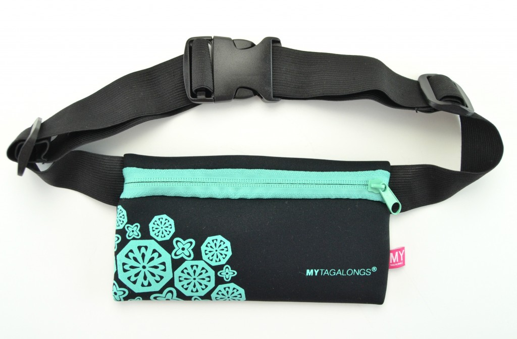 MYTAGALONGS Fitness Belt