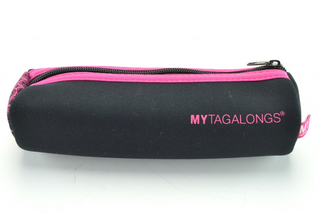 MYTAGALONGS Stuff And Go Tube