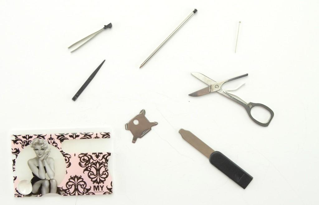 MYTAGALONGS Tool Card
