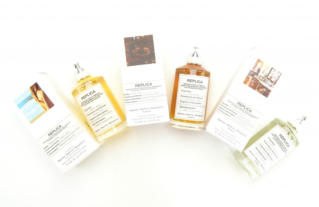 Maison Martin Margiela, Replica, Replica scent, replica fragrance, maison fragrance, maison perfume, replica perfume, canadian beauty blogger