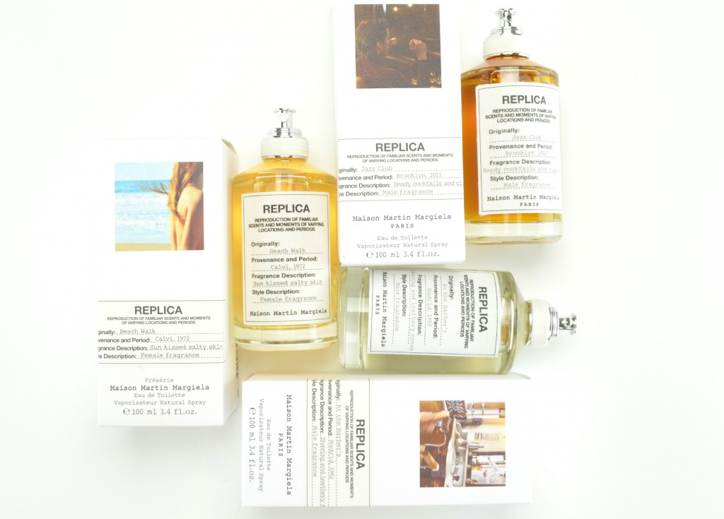 Maison Martin Margiela Replica Fragrances