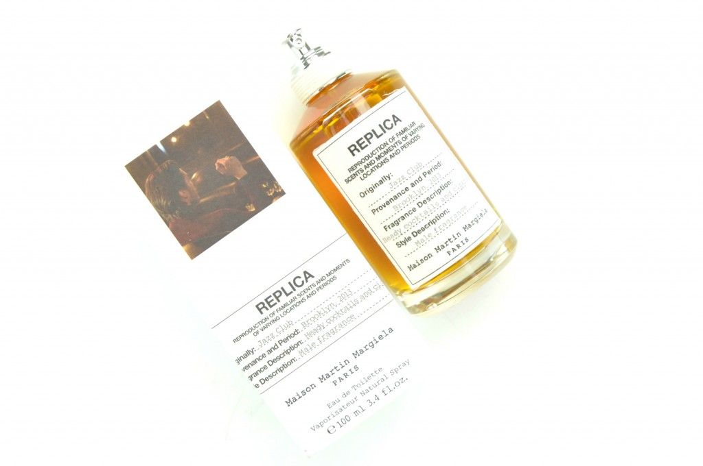 Maison Martin Margiela Replica Jazz Club, replica jazz club, jazz club perfume, replica perfume