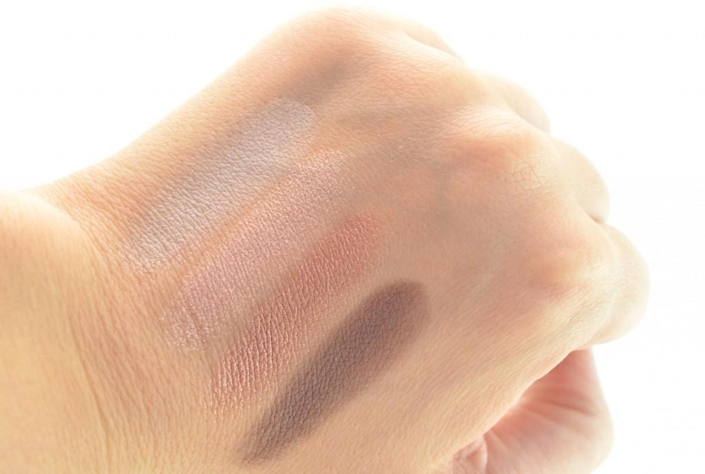 Maybelline palette, maybelline eyeshadow, Blushed Nudes Palette, nude palette, naked palette, canadian beauty blog