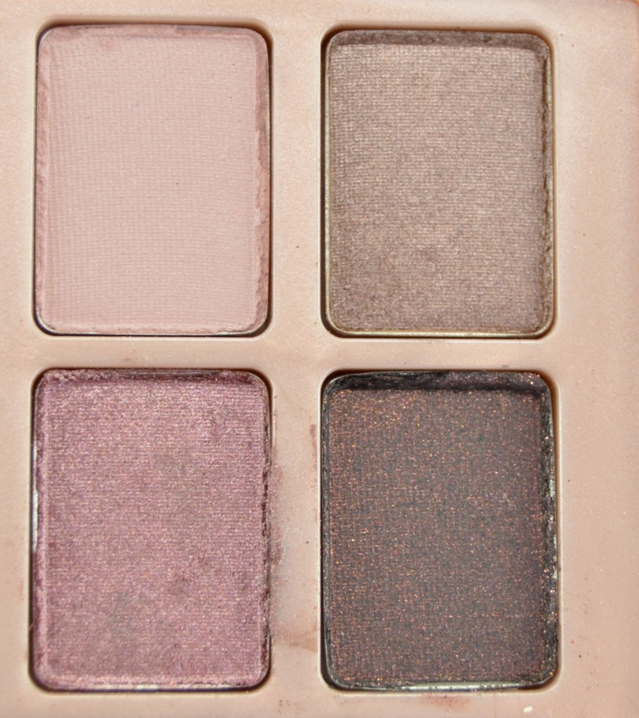 Maybelline palette, maybelline eyeshadow, Blushed Nudes Palette, nude palette, naked palette, canadian beauty blog