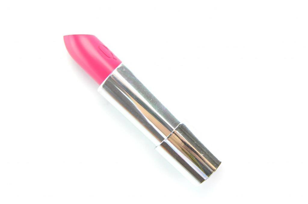 Quo Velvet Kiss Lipstick, quo lipstick, shoppers drug mart, shoppers drug mart lipstick, pink lipstick