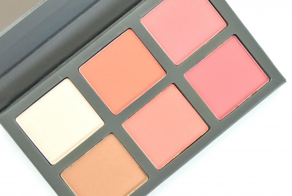 Paula's Choice Blush It On Contour Palette