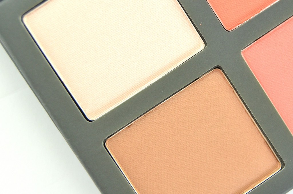 Paula's Choice Blush It On Contour Palette, paula's choice, blush it on, contour palette, blush palette, Canadian beauty blogger, Canadian beauty blog, summer blushes