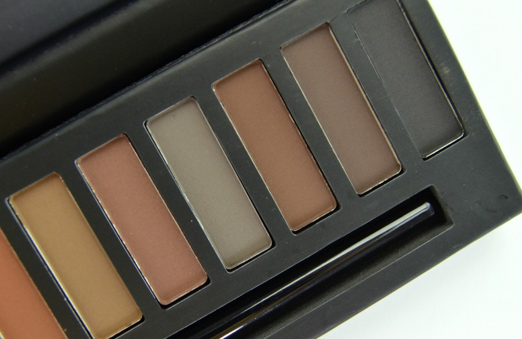 Paula's Choice The Nude Mattes, matte Eyeshadow Palette, paula's choice makeup, paula's choice cosmetics, Canadian beauty bloggers, Canadian beauty blogs, nude eyeshadows, nude mattes