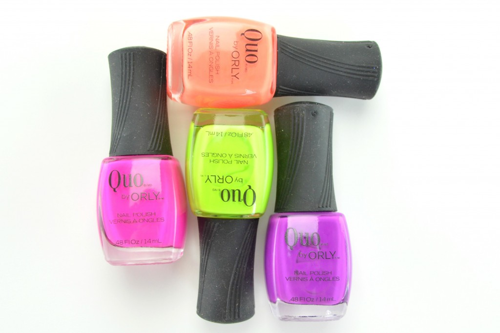 Quo by Orly Summer 2015, quo Collection, quo by orly, orly summer, orly nail polish, summer 2015 nail polish