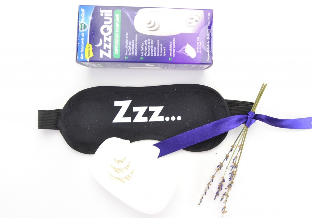 ZzzQuil Plug-In and ZzzPads Review