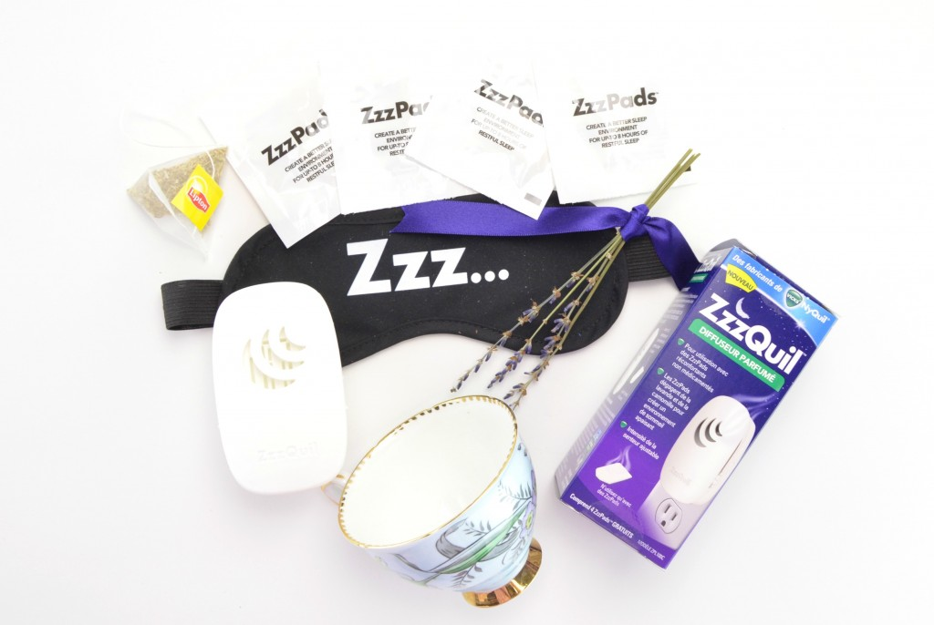 ZzzQuil Plug-In, ZzzPads, nyquil, sleep aid, night time plug-ins, zzzquil
