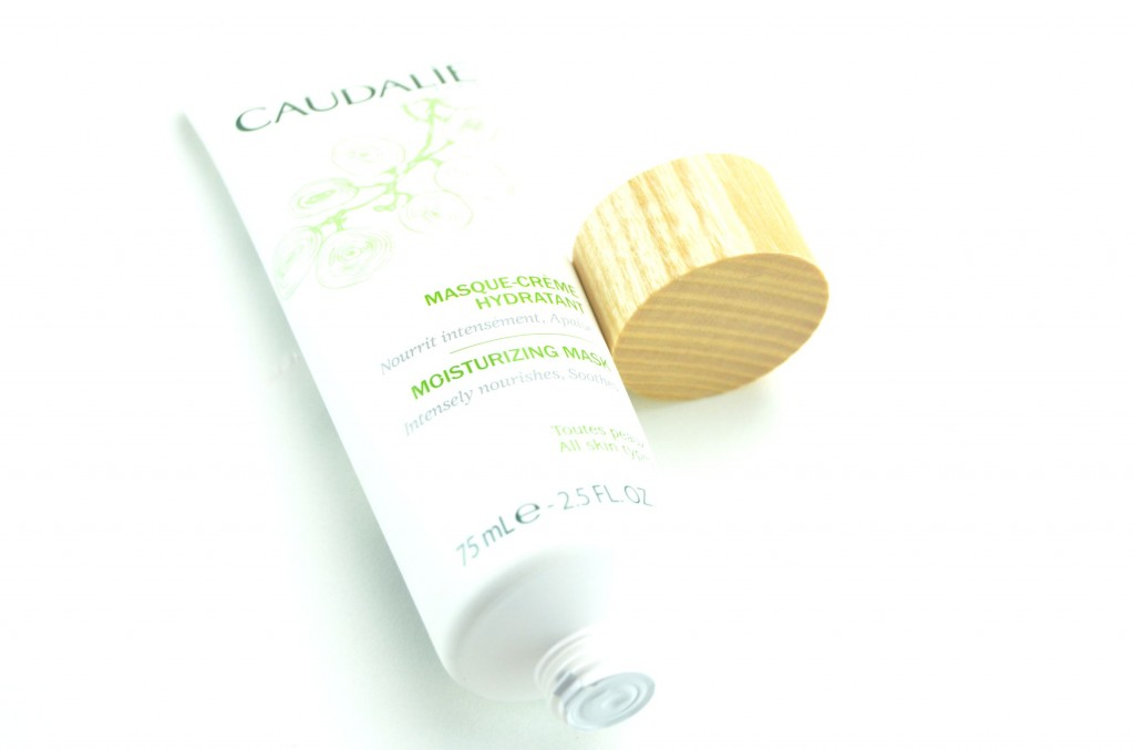 Caudalie mask, Moisturizing Mask