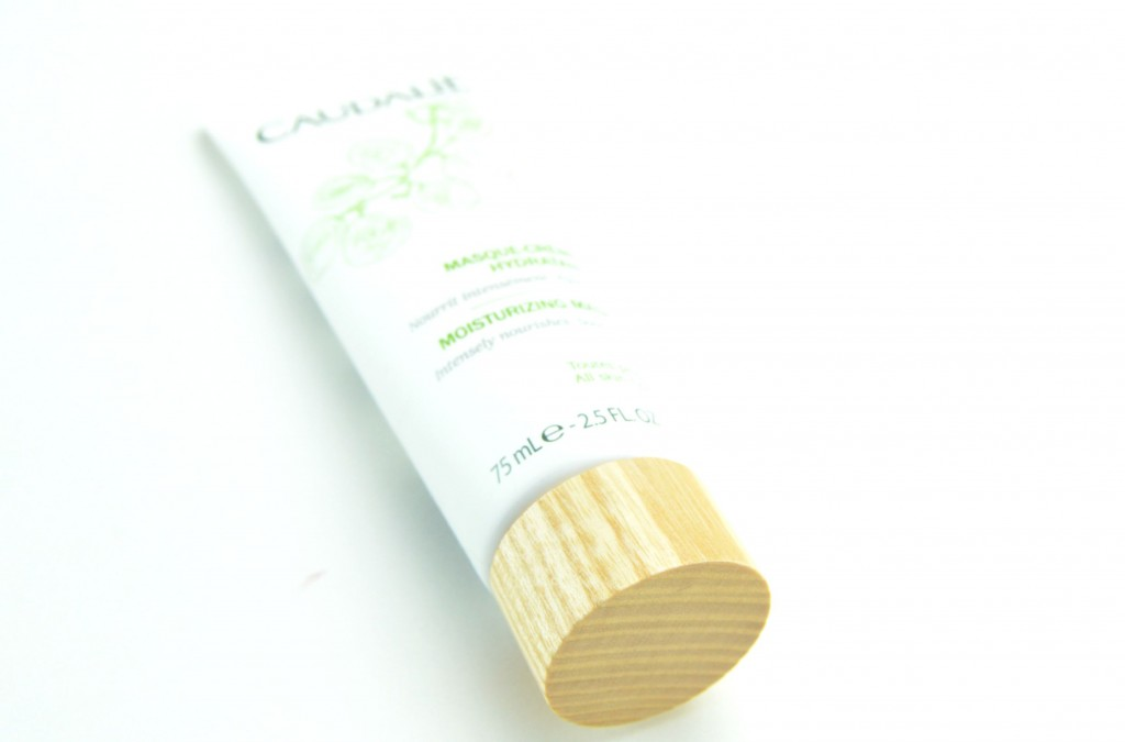 Caudalie Moisturizing Mask review