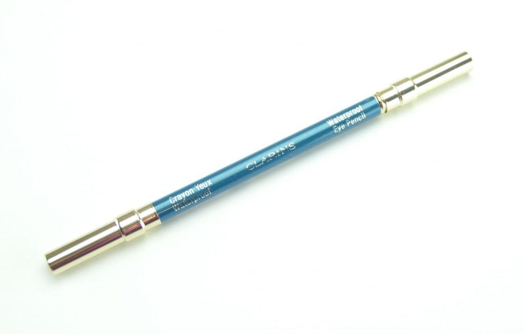 Clarins Limited Edition Waterproof Eye Pencil 05 Aquatic Green