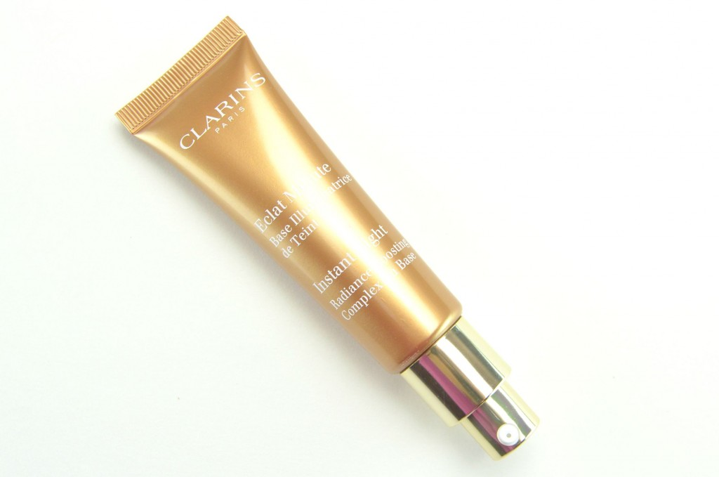 Clarins Limited Edition Instant Light Radiance Boosting Complexion Base