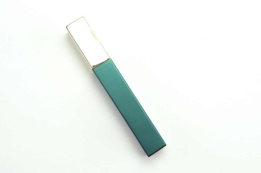 Clarins Limited Edition Truly Waterproof Mascara 03 Aquatic Green