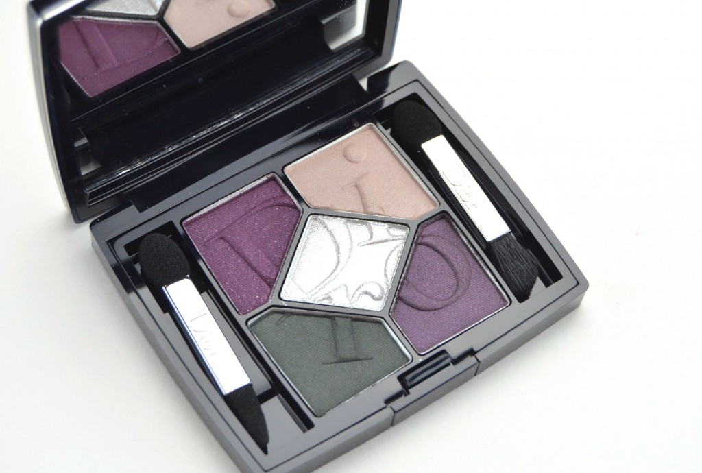 Dior Couleurs Cosmopolite in Eclectic