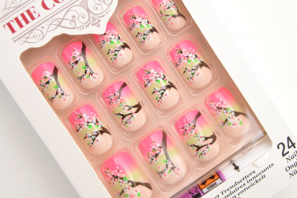 The Collection Nails by KISS