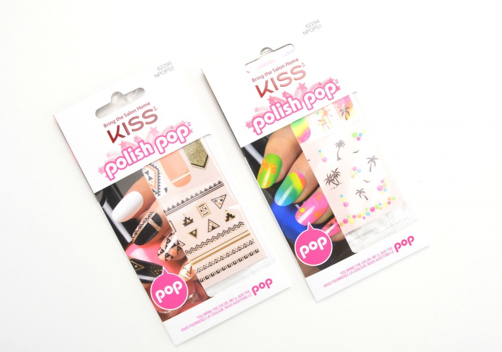 KISS Polish Pop